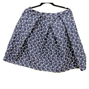 Draper James quilted skirt